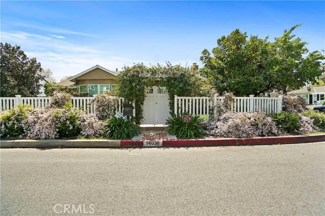 Photo of 14030 Otsego Street, Sherman Oaks, CA 91423