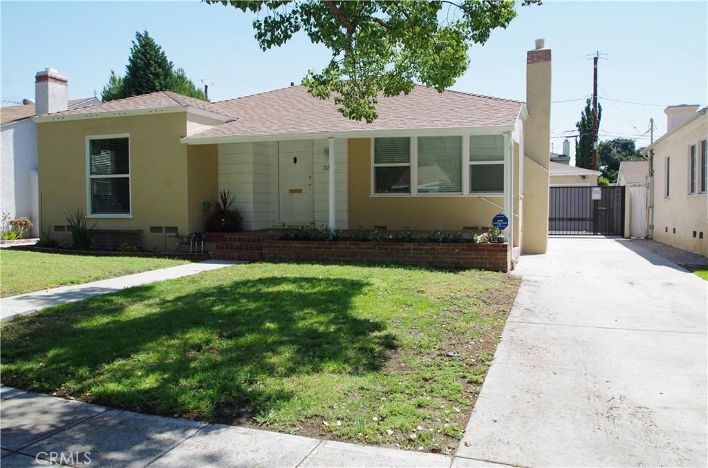 332 S KEYSTONE Street, Burbank, CA 91506