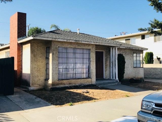 2310 Ocean Park Boulevard  Santa Monica CA 90405