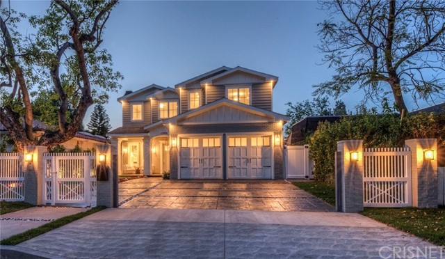 12929 Woodbridge Street, Studio City, CA 91604