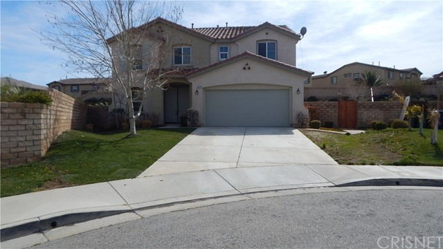 Single Family Home for Rent at 36778 Boxwood Court Palmdale, California 93550 United States