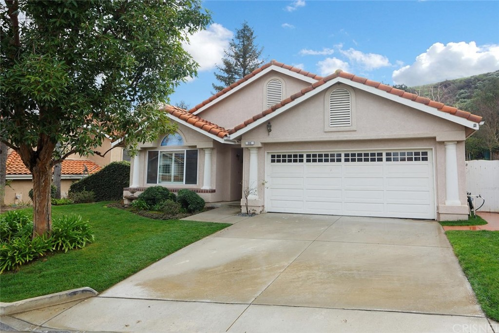 350 Hornblend Court, Simi Valley, CA 93065
