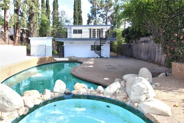 22673 Margarita Drive Woodland Hills, CA 91364 - MLS #: SR17099404