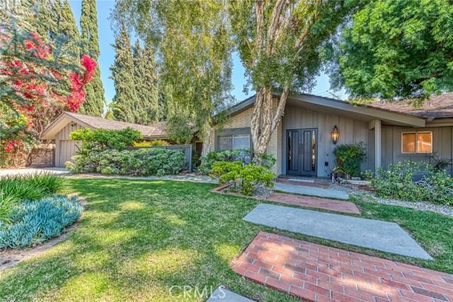 9820 Beckford Ave, Northridge CA 91324