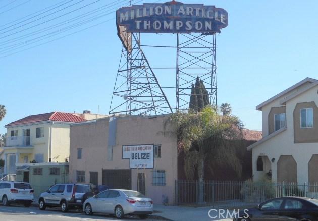 8938 S Vermont Avenue, Los Angeles, CA 90044
