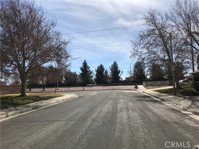 43611 Steif Street Lancaster, CA 93535 - MLS #: SR18080326