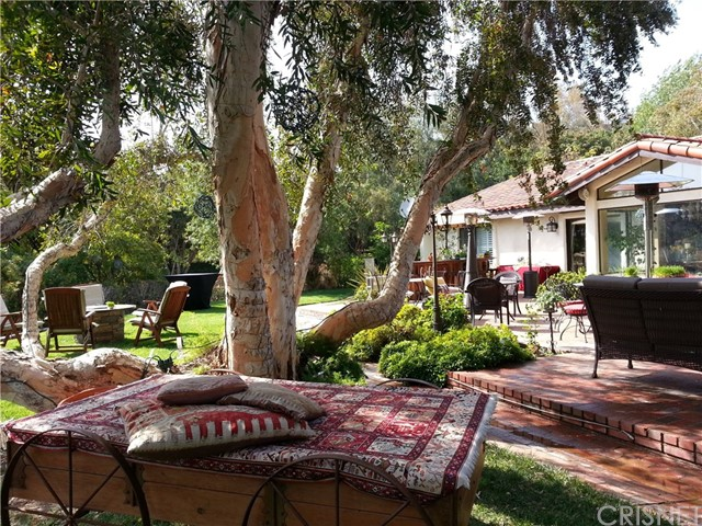 Single Family Home for Rent at 24655 Park Miramar 24655 Park Miramar Calabasas, California 91302 United States