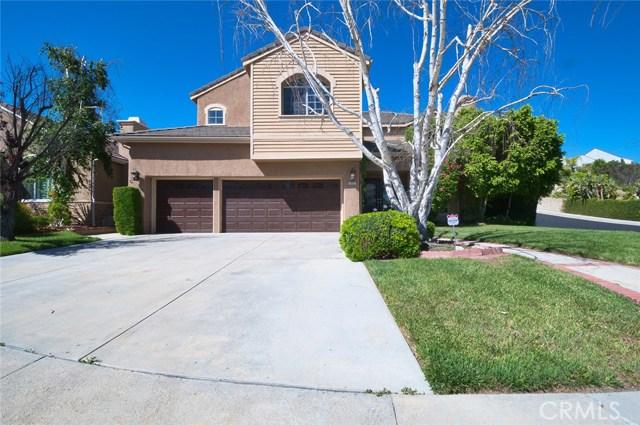 7507 Ashton Court West Hills, CA 91304 - MLS #: SR18142227