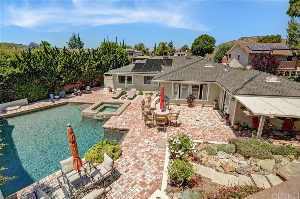 Photo of 2720 GRANVIA PLACE, Thousand Oaks, CA 91360