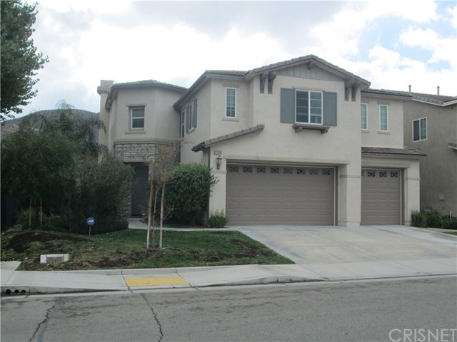 17504 Dove Willow Street, Canyon Country CA 91387