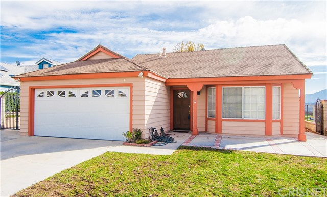 28760 Shadyview Drive Canyon Country, CA 91387 is listed for sale as MLS Listing SR16756481