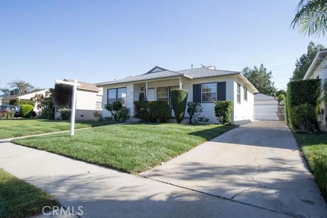 17714 Bessemer Street, Encino CA 91316