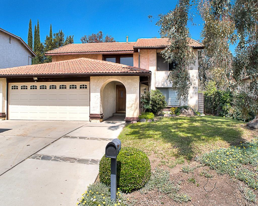 17041 Timber Ridge Drive, Granada Hills, CA 91344
