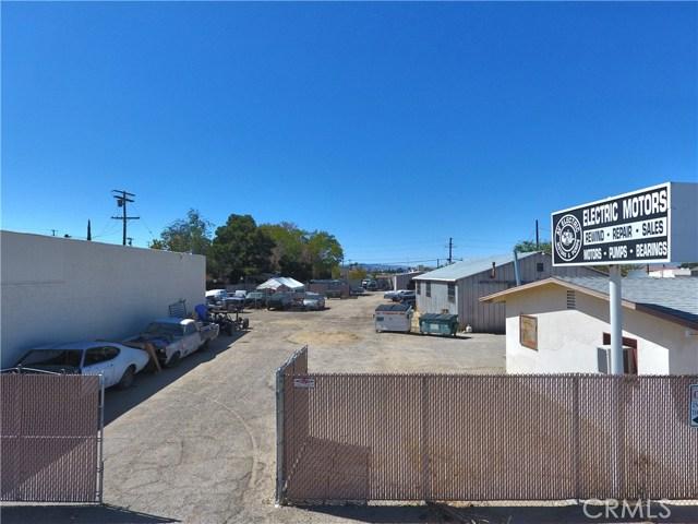 45239 Sierra Highway Lancaster, CA 93534 - MLS #: SR17222929
