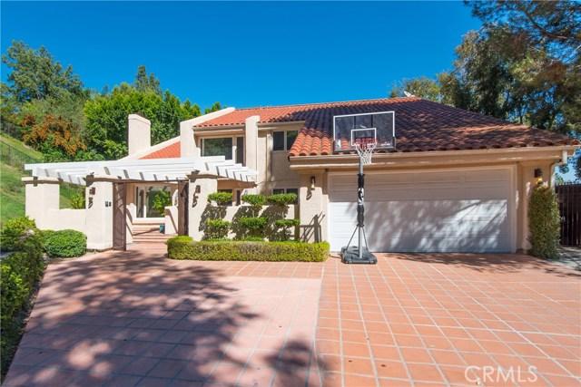 19052 Dorlon Drive Tarzana, CA 91356 - MLS #: SR17227820