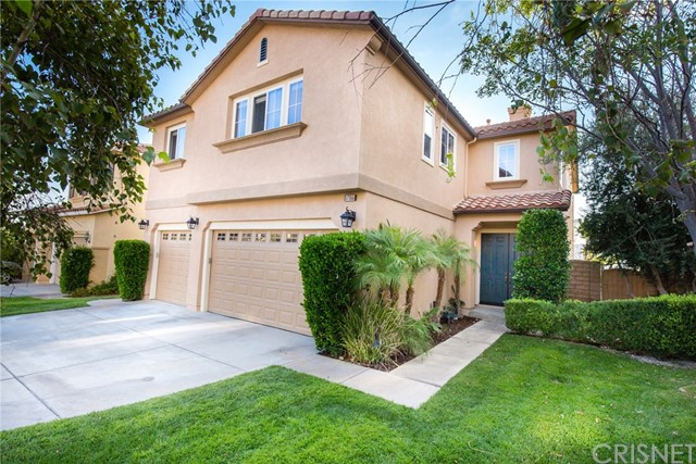 17155 Summit Hills Drive, Canyon Country CA 91387
