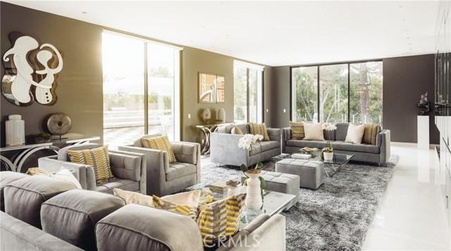 1024 Summit Drive Beverly Hills, CA 90210 - MLS #: SR17100565