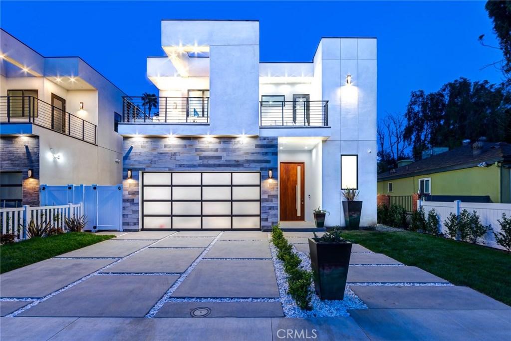 Photo of 5124 NOBLE AVENUE, Sherman Oaks, CA 91403