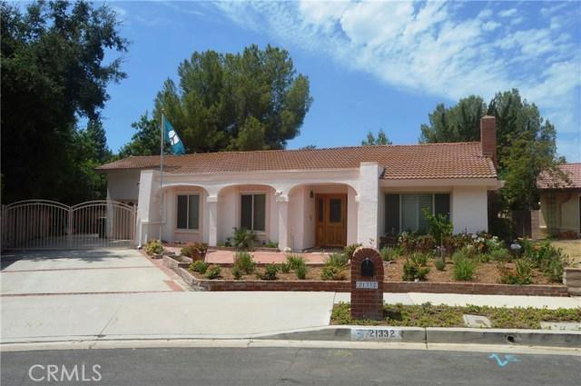 Single Family Home for Rent at 21332 Bellini Drive 21332 Bellini Drive Topanga, California 90290 United States