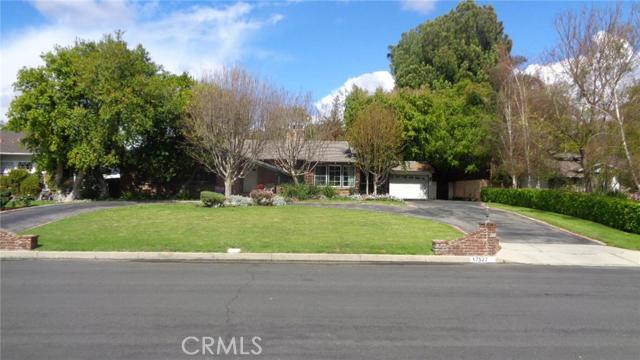 17527 Sunburst Street Northridge CA  91325