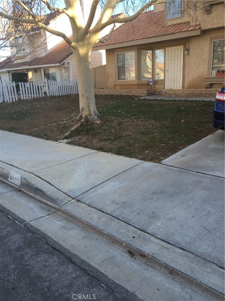 3120 Dearborn Avenue, Palmdale, CA 93551