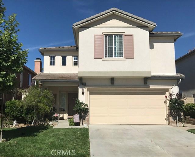 28411 Stansfield Lane, Saugus CA 91350