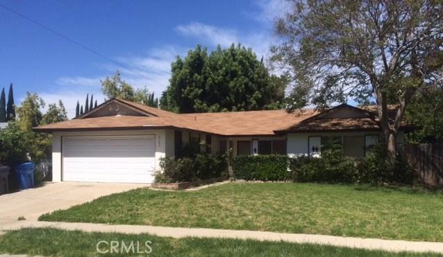 2193 Stinson Street, Simi Valley, CA 93065
