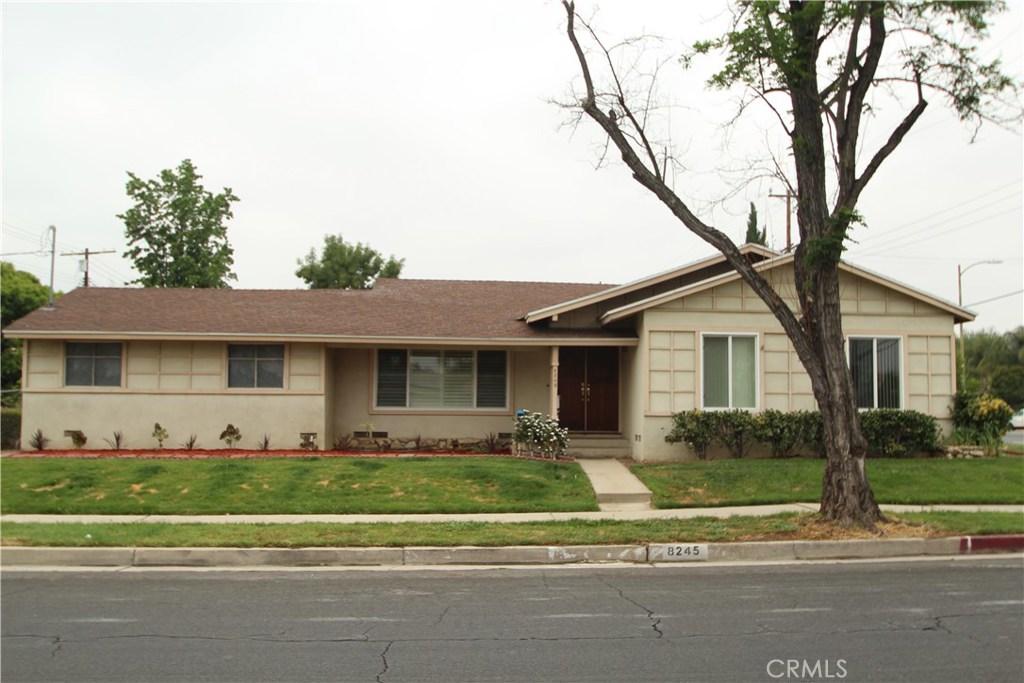 Photo of 8245 Shoup Avenue, West Hills, CA 91304