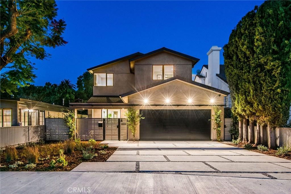 Photo of 4224 SUNNYSLOPE AVENUE, Sherman Oaks, CA 91423