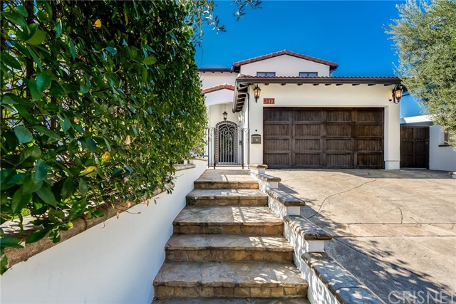 4077 Kraft Avenue Studio City, CA 91604 - MLS #: SR18039617