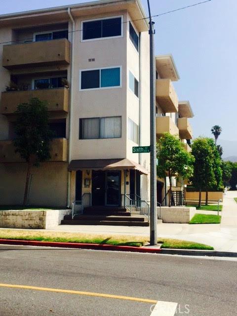 601 E Orange Grove Avenue 204, Burbank, CA 91501