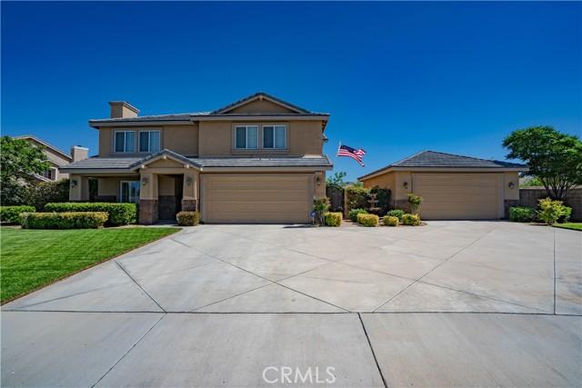 2522 Amiata Lane Palmdale CA 93550
