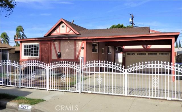 Photo of 8237 Gardendale Street, Downey, CA 90242