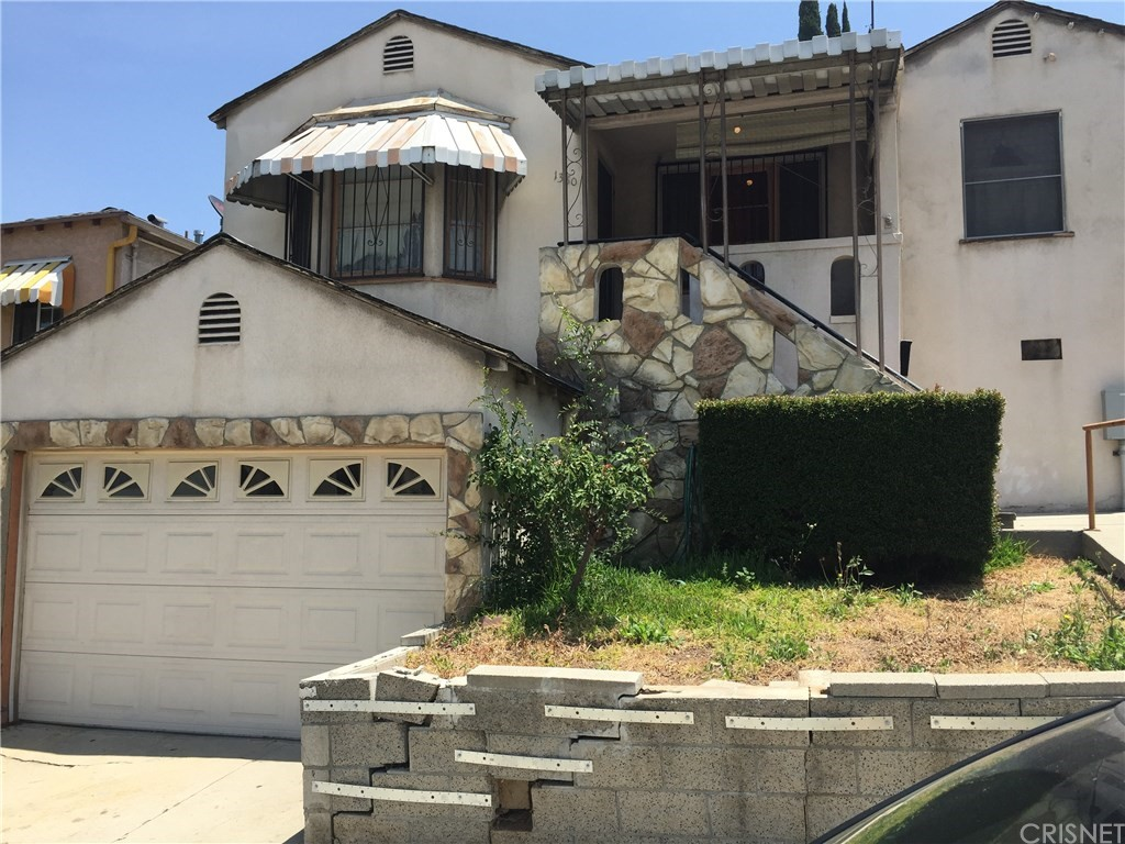 1380 N EASTERN Avenue, Los Angeles (City), CA 90063