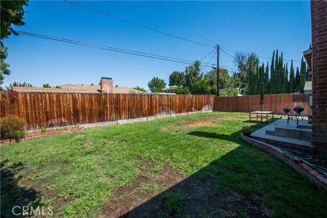 6638 Bovey Avenue Reseda, CA 91335 - MLS #: SR17180549