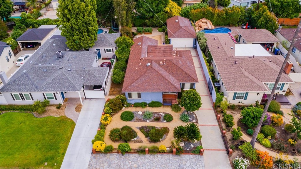 Photo of 5246 NORWICH AVENUE, Sherman Oaks, CA 91411