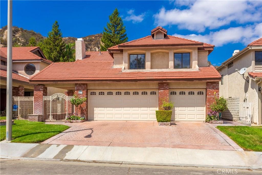 25217 KEATS Lane, Stevenson Ranch, CA 91381