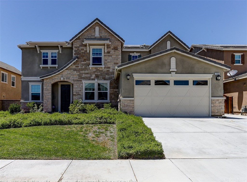 22355 WINDRIVER Court, Saugus, CA 91350