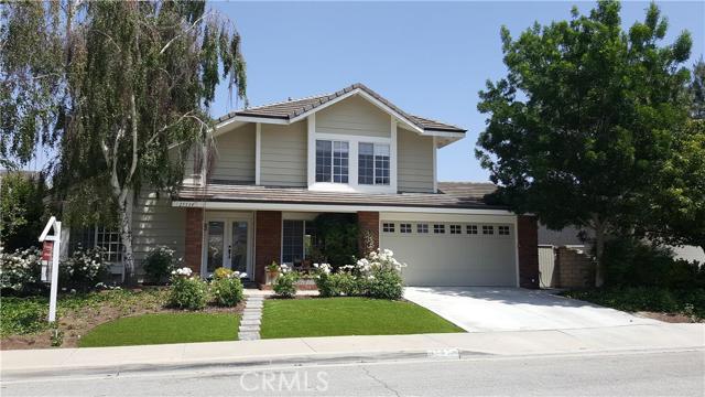 Property for sale at 25534 Via Labrada, Valencia,  CA 91355