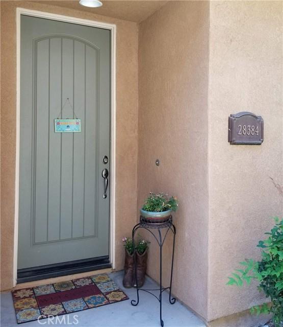 28384 Casselman Lane # 375 Saugus, CA 91350 - MLS #: SR17110845