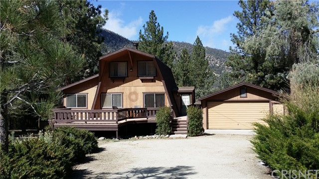 16709 Sandalwood Drive Pine Mtn Club, CA 93222 - MLS #: SR18057278