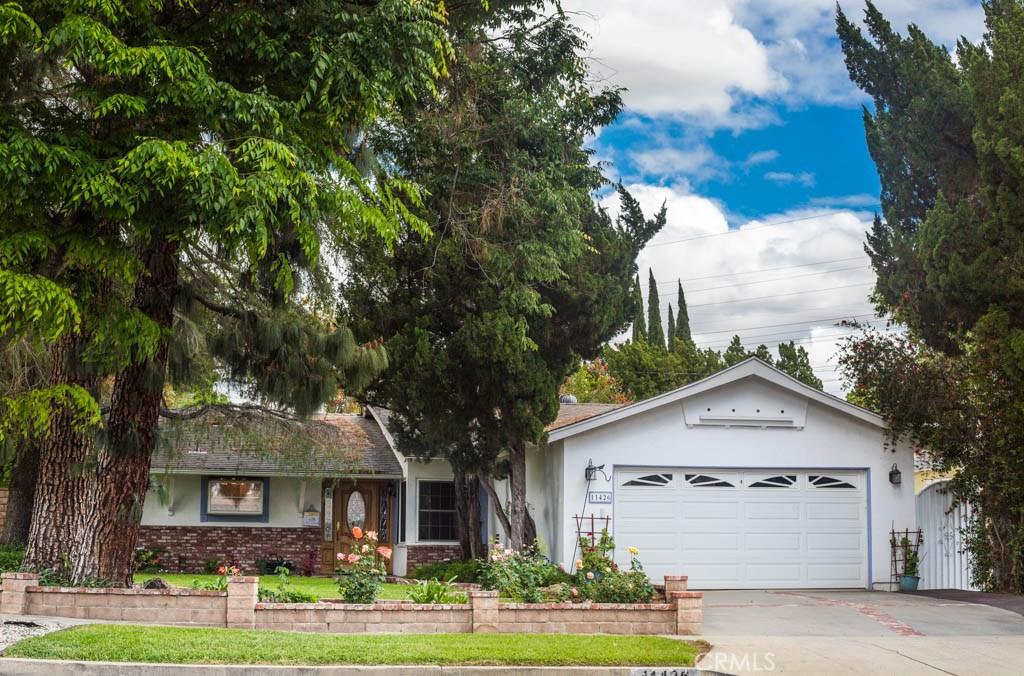 11426 Collett Avenue, Granada Hills, CA 91344