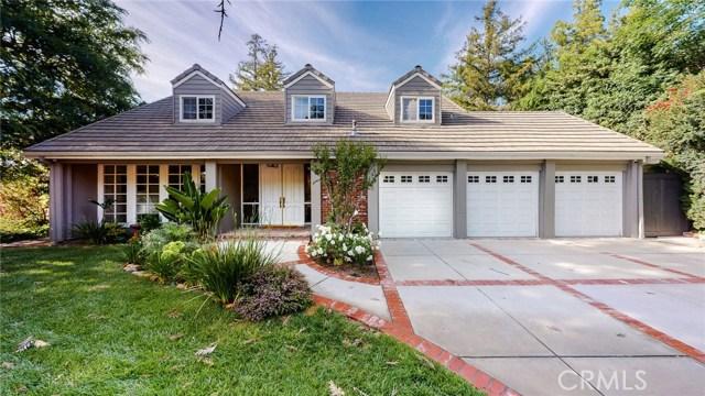 Photo of 4309 Cezanne Avenue, Woodland Hills, CA 91364