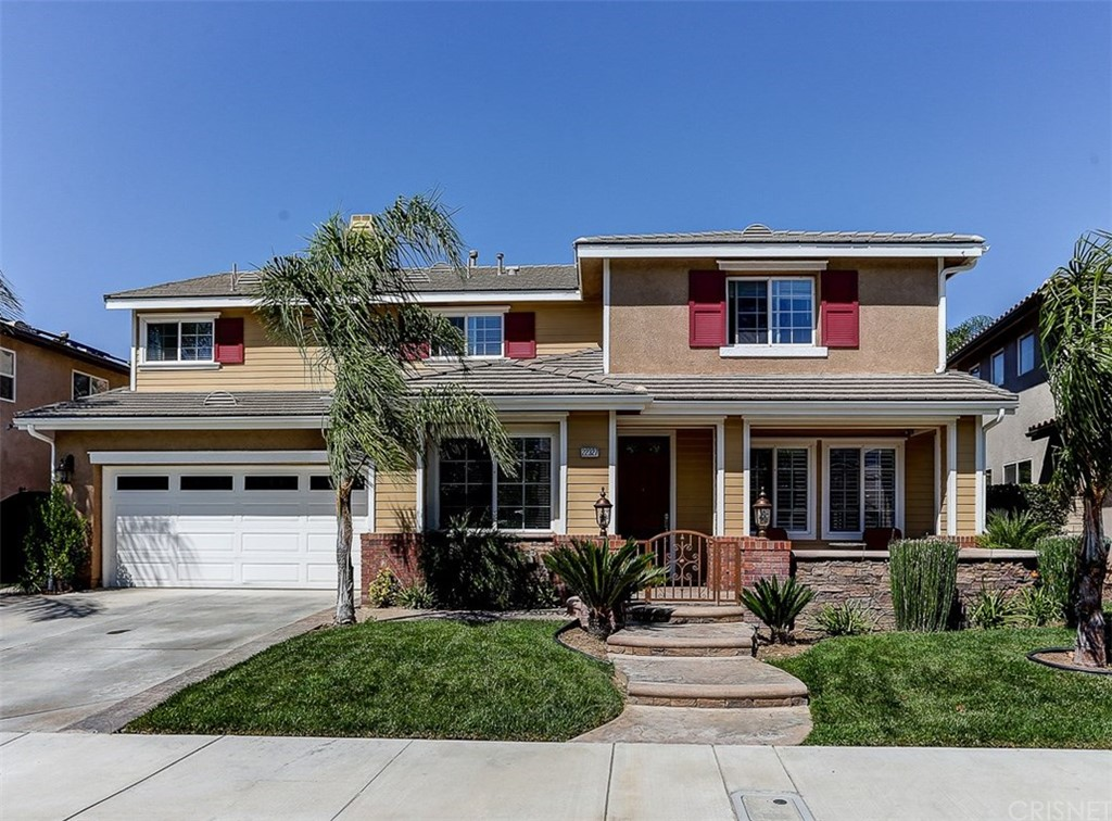 Photo of 22327 HOMESTEAD PLACE, Saugus, CA 91350