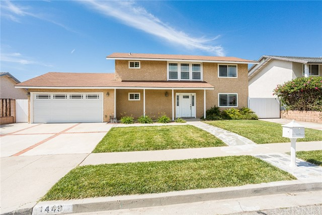 Photo of 1449 Lowery Street, Simi Valley, CA 93065
