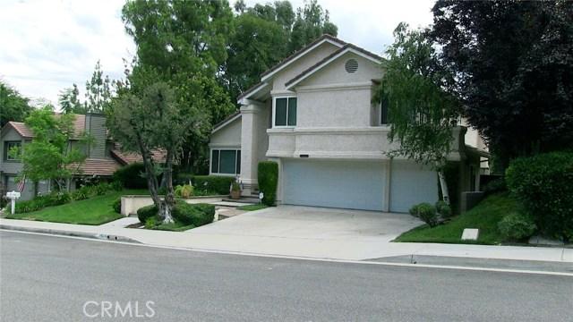 24240 Creekside Drive, Newhall CA 91321