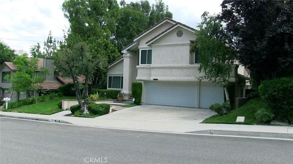 24240 CREEKSIDE Drive, Newhall, CA 91321