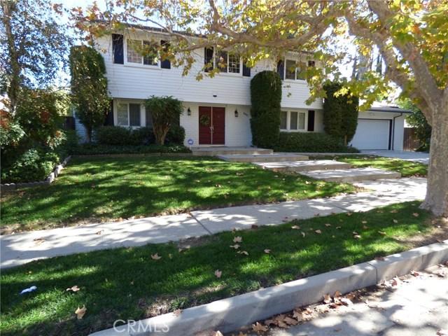 5410 Ellenvale Avenue, Woodland Hills CA 91367