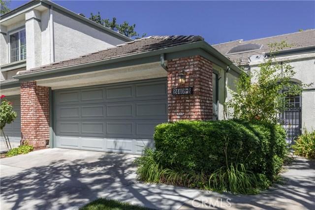 24408 Hampton Drive B Valencia, CA 91355 is listed for sale as MLS Listing SR17148784