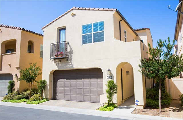 21947 Moveo Drive Saugus, CA 91350 is listed for sale as MLS Listing SR17048526